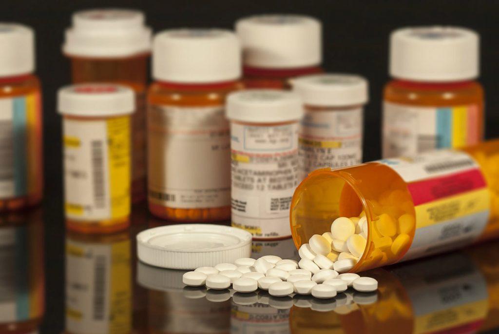 Chien Intoxication Paracetamol